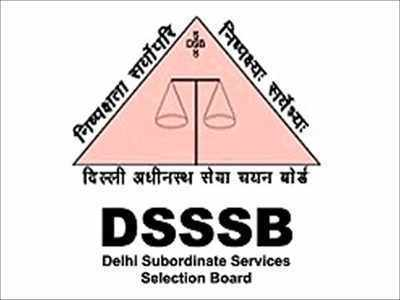Delhi DSSSB Various Post Online Form 2021 for 7236 Post