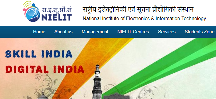 NIELIT Sr.Resource Person-Resource Person Online Form 2020 Post 06
