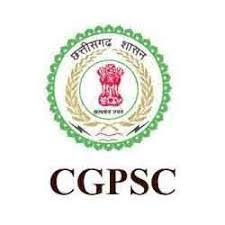 Chhattisgarh PCS CGPSC Pre Online Form 2020 For 143 Post