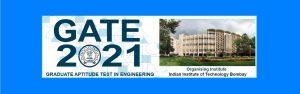 IIT GATE 2021