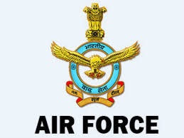 Indian Airforce X Y Group 01/2022 Online Form 2021