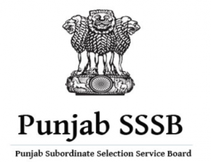 PSSSB Technical Assistant Online Form 2021 for 120 Post
