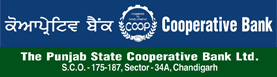 Punjab State Cooperative Bank Online Form 2021 for 856 Post