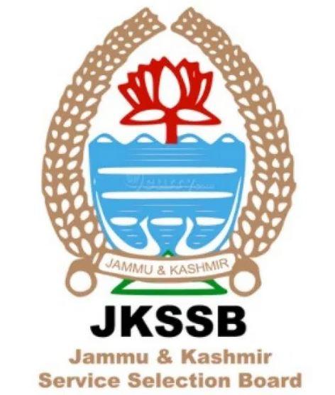JKSSB Various Post Recruitment Online Form 2021 For 329 Post